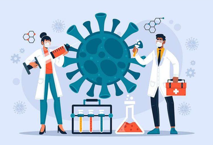 26 janvier : les vaccins sont arrivés !